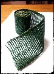Jute Tape Green Colour