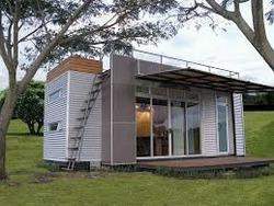 Portable Homes Container