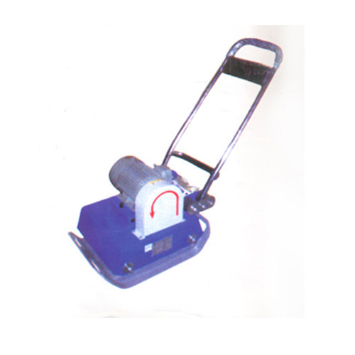 Plate Compactor Motorized