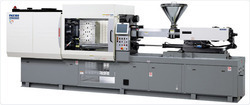 Used Horizontal Injection Moulding Machines