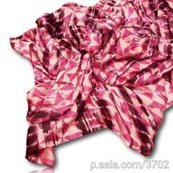 Digital Printed Satin Georgette Fabrics
