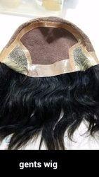 Full Mens Wig