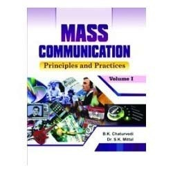 mass communication principles and practices book