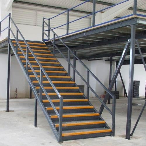 Mezzanine Level Elegant Mezzanines By Donobrog Inc With