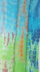 Sibori Sarees Fabrics
