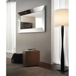 Trapezio Bathroom Mirror