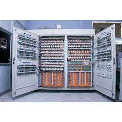 PLC Panel Services