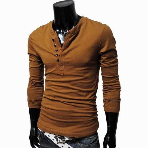 Men Designer T Shirts   Mens T Shirts Mens Designer T Shirts Retailer From Silchar