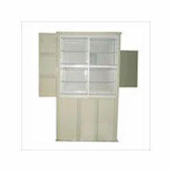 Acoustic Air Tight Doors
