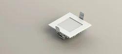 3w Square LED Backlit Panel Housing