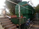 Biogas Power Generation Plant