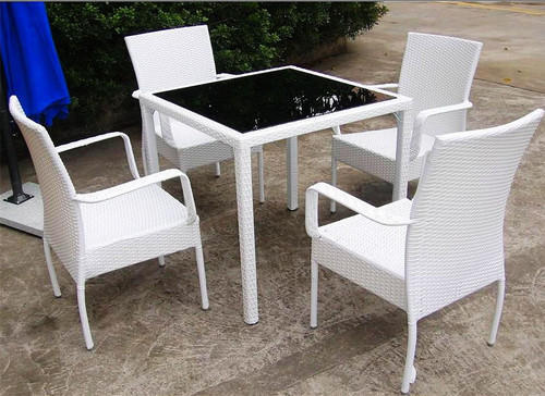 outdoor furnitures outdoor cane chair wholesale supplier from mumbai