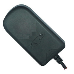 GPS Vehicle Security Tracking Solution