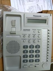 Panasonic Basic Landline Phone