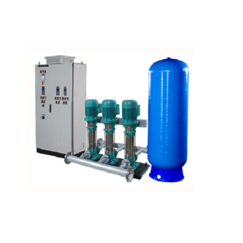 Hydro Pneumatic Pressure Boosting Systems