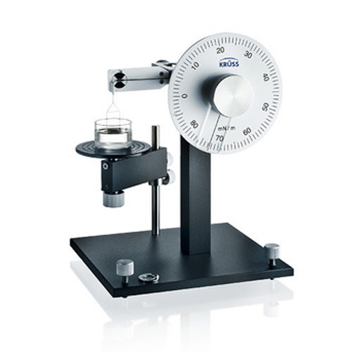 Educational Tensiometer