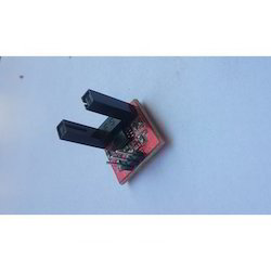 Beam Photoelectric Sensors Infrared Shooting Counting Module