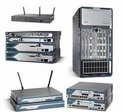 Router AMC Services