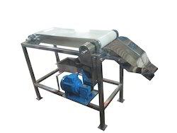 Magnetic Roll Separators