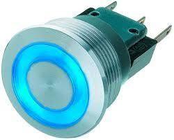 Illuminated Push Button