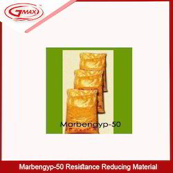 Marbengyp-50 Resistance Reducing Material