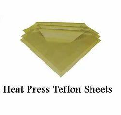 Sublimation Teflon Sheets