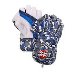 Stanford Limited Edition Cricket Wicket Keeping Gloves
