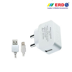 TC 28 IPH 5 White Charger
