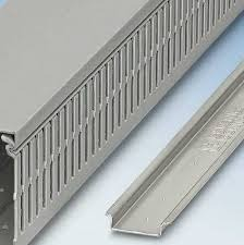 Wiring Ducts/ Din Rails