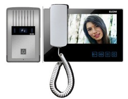 Elcom Video Door Phones-710