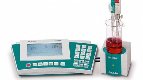 how to calibrate a ph meter