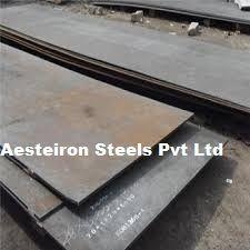 UNI 7382/ Fe E 460 KGTM Steel Plate
