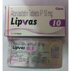 Lipvas Medicine