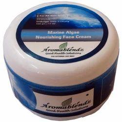 Aromablendz Marine Algae Face Cream