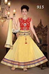 Kids Indian Garments