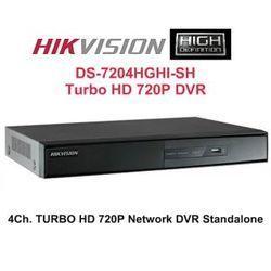 Hik Vision DS-7204-HGHI-SH HDTVI DVR