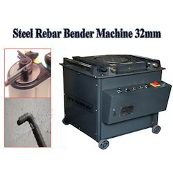Steel Rebar Bender Machine 32mm