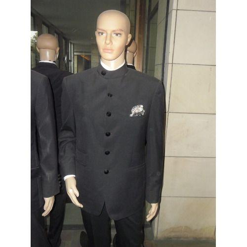 Plastic Male Mannequins
