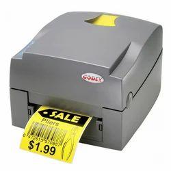 Barcode Label Printer Godex EZ1100 Plus