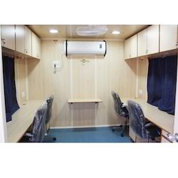 portable containers amp cabins manufacturer from chennai