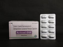 Enteric Coated Esomeprazole