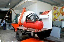 CLC Machine Mobile Plant