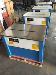 Table PP Strapping Machine