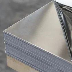 Metal Alloy Sheets