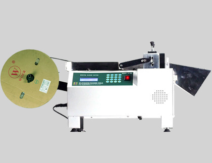 Digital Sleeve Cutting Machine (Model: SL-666)