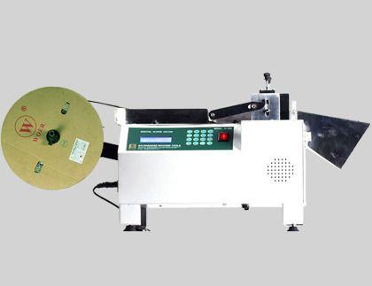 Digital Sleeve Cutting Machine (Model: SL-666)