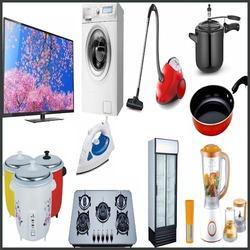 Electronic and Electrical Appliances