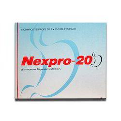 Nexpro - 20 mg