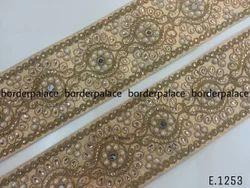Embroidery Lace E 1253