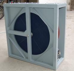 Dehumidifier Desiccant Rotor